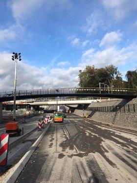 Cycle Bridge Driebergen