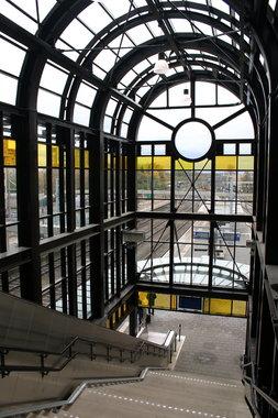 Station Maankwartier Heerlen